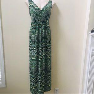 New Directions Woman Maxi Dress 1X